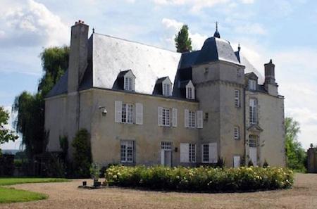 L'Abbaye de l'Épau : le chef-d'oeuvre