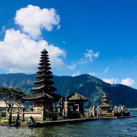 Circuit Bali | Les Temples Plus Connus