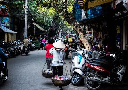 Que faire au Vietnam du nord ?