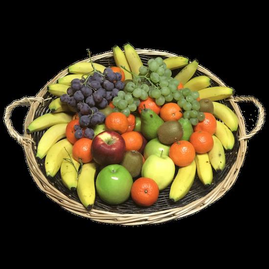 La livraison corbeille de fruits en entreprise