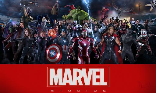 Les destinations imaginables dans les films de Marvel, Voulez-vous les visiter ?