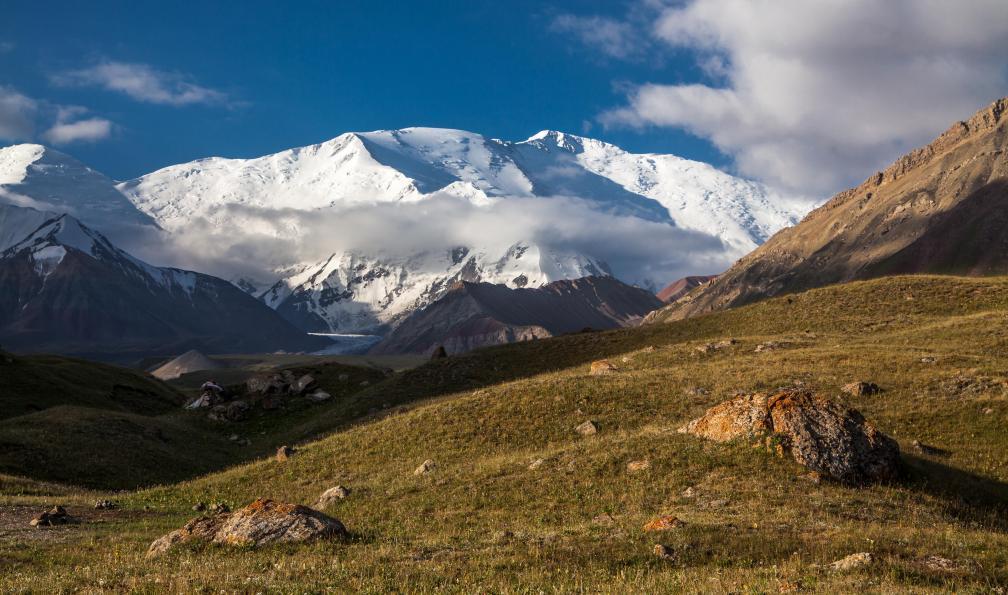 Tourisme au pays Ex-Union Soviétique#1: le Tadjikistan