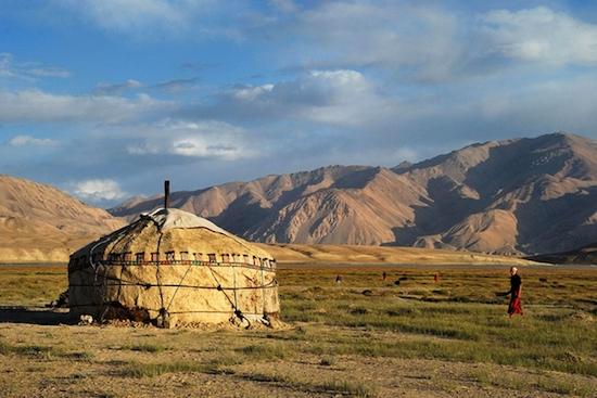 Tourisme incontournable au pays Ex-Union Soviétique #5 : Kirghizistan