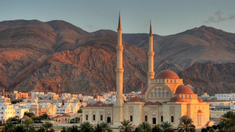 Visiter pays au Moyen Orient #2 - Oman