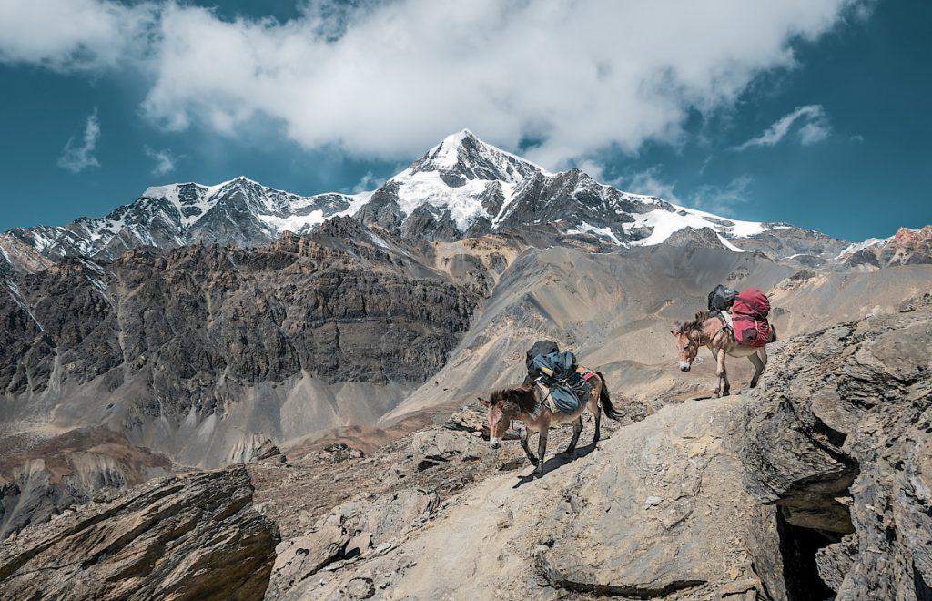 Que vous savez le tourisme au Népal ?