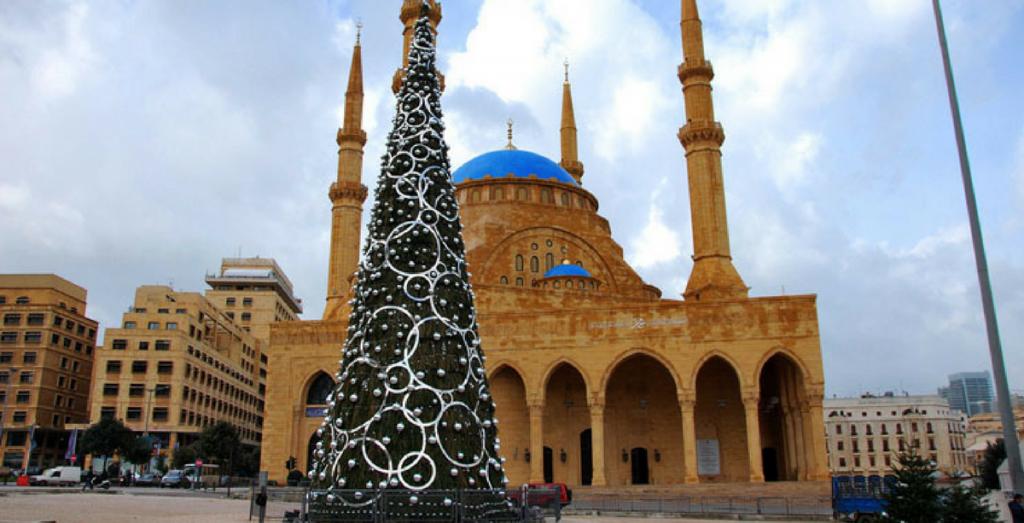 Les traditions de Noël dans quelques pays dans le monde entier !