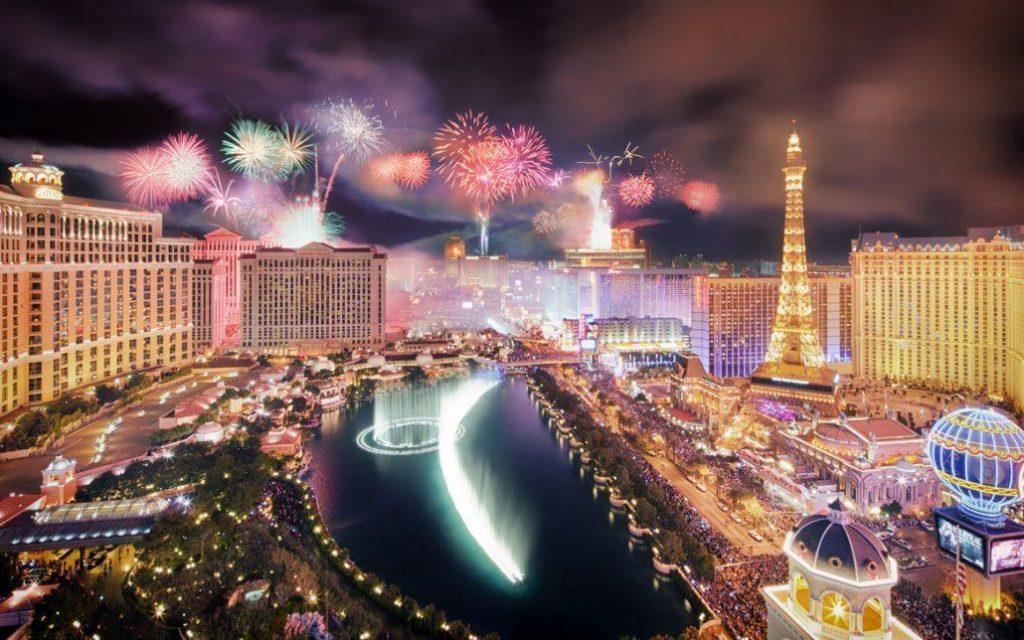Las Vegas, États-Unis
