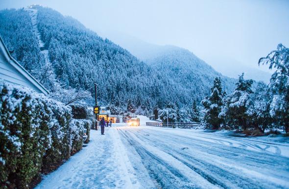 Quelles belles destinations préférées pour les vacances en hiver?