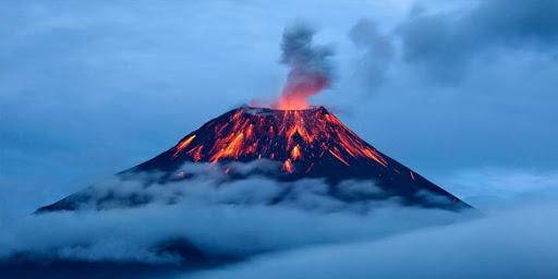 Aucune raison de ne pas visiter en Équateur: un pays hispanophone proposant les destinations formidables!