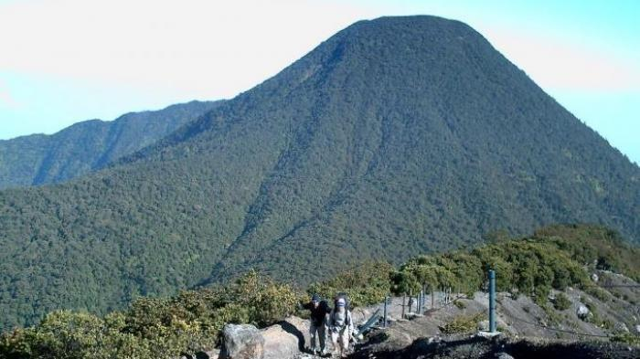 Faire connaitre avec les montagnes plus rares à visiter en Indonésie
