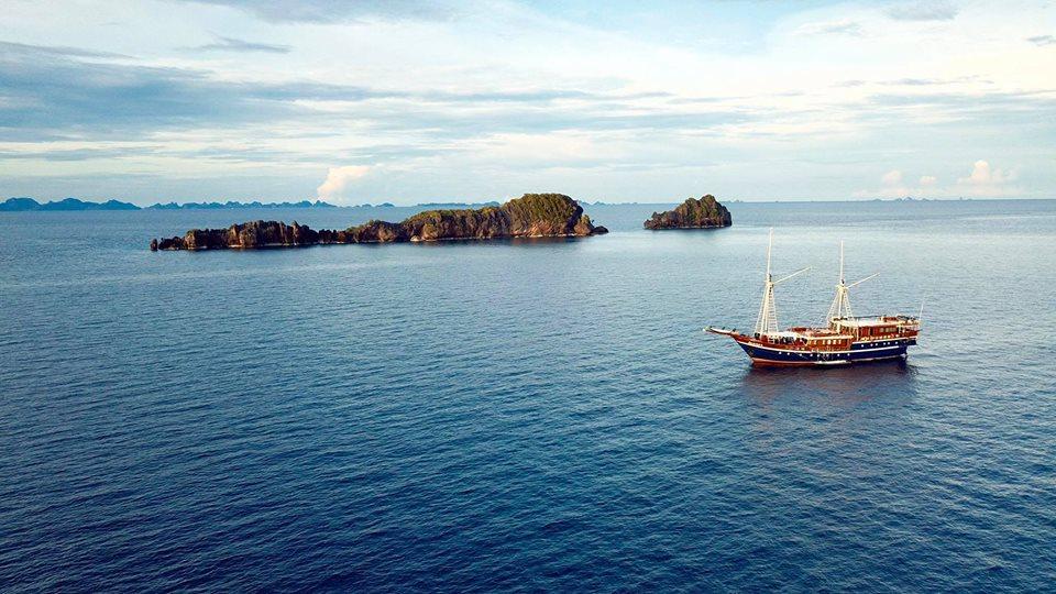 Un safari plongée Bali pour découvrir cette île grandiose