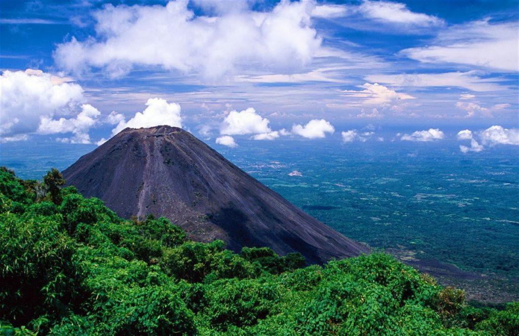 Qu'est-ce qu'on peut voir au République de Salvador ?