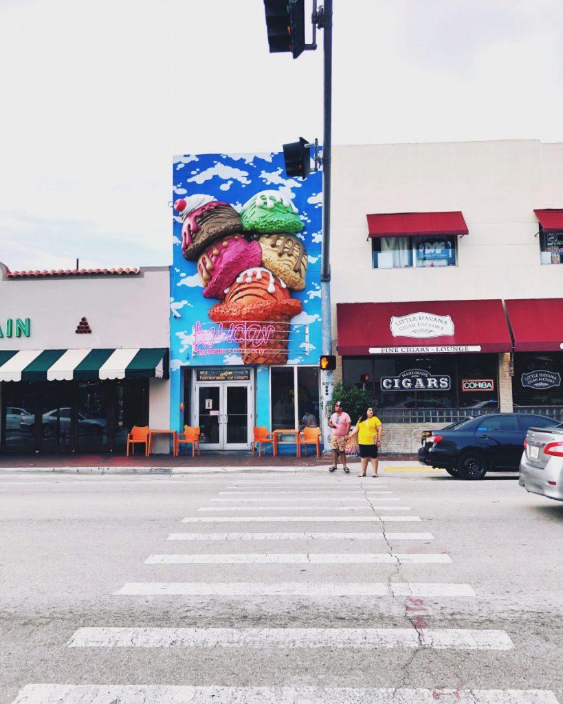 Miami, où la culture et la nature se travaillent de vous faire sourire !