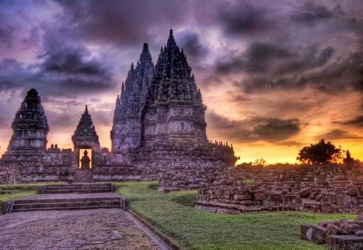 Les villes adorables à visiter pour les vacances en Indonésie