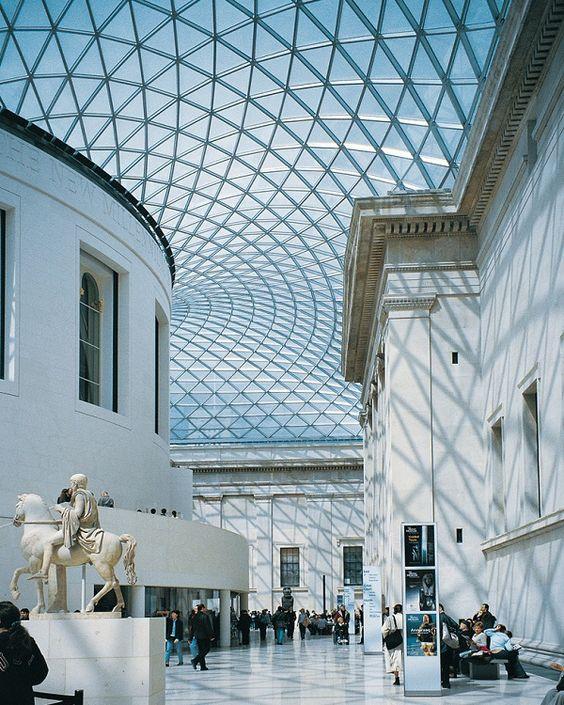 Le British Museum